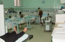 Couverture et assistance médicales au centre d'une rencontre à Smara