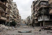 Les USA suspendent leur aide dans le nord de la Syrie