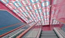 """Quand le métro de Naples se transforme en """"musée obligatoire"""""""