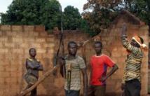 Massacres, violences et risques d'épidémie en Centrafrique