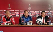 Mohamed Youssef : «Jouer au Maroc est un avantage pour Al Ahly»