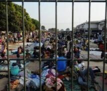 Bangui au bord de la crise humanitaire