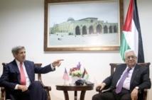 Abbas rejette le plan américain