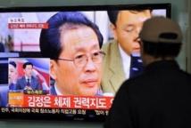 Exécution en Corée du Nord de l'oncle de Kim Jong II