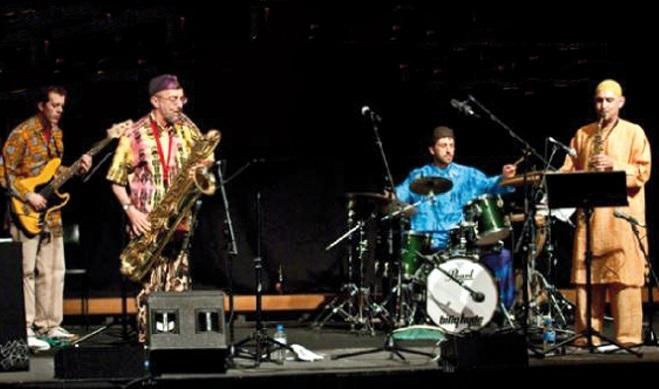 Actis Dato Quartet offre aux Casablancais une soirée jazz originale