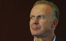 """Rummenigge : """"Un tremplin pour l'image du Bayern"""""""