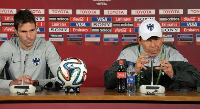 L'Atletico Mineiro à la recherche d'un titre mondial