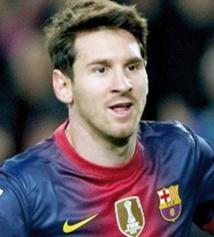"""Rosell  juge """"impossible"""" le départ de Messi"""