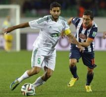 Le Raja ou la belle éclaircie dans la grisaille du football marocain