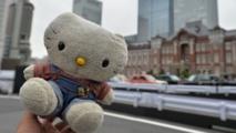 Au Japon, les ours en peluche aussi ont leur agence de voyages