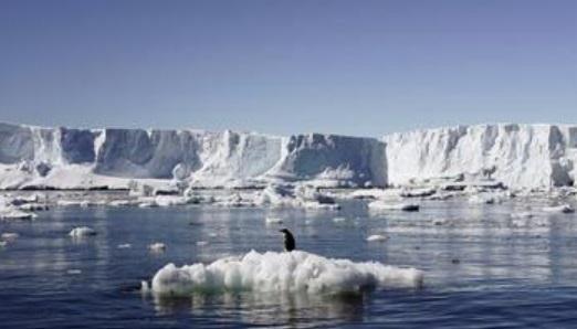 Une température record de - 93°C relevée dans l'Antarctique