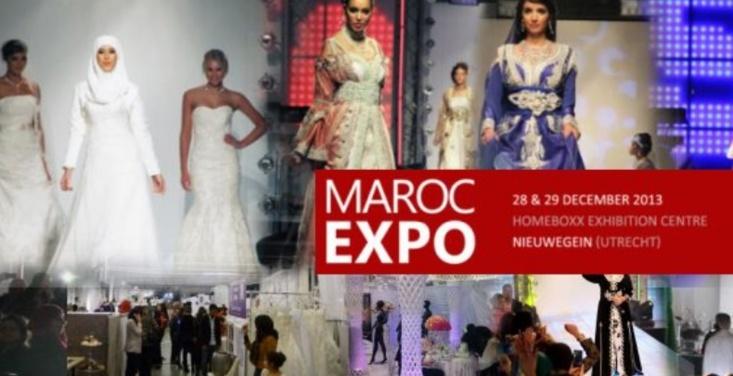 L'art de vivre marocain à l'honneur aux Pays-Bas