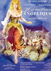 """""""Angélique"""" de retour en femme rebelle triomphant de la misogynie"""