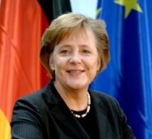 Et de trois pour Angela Merkel !