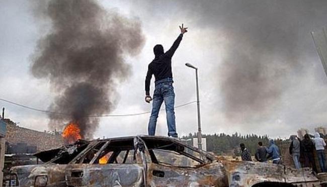 L'UE promet une aide sans précédent à Israël et aux Palestiniens