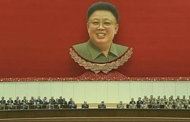 L'élite nord-coréenne renouvelle son allégeance à Kim Jong-un