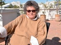 Rencontre avec Danièle Suissa à Casablanca