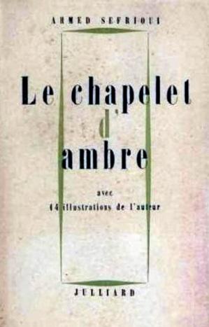 Les enjeux de la littérature maghrébine d'expression française