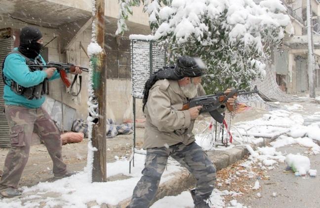 Assad pourrait rester au pouvoir après Genève II