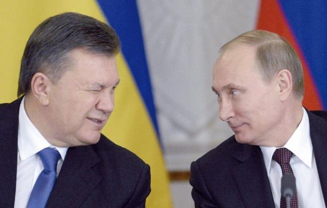 Accord de coopération économique entre Moscou et Kiev