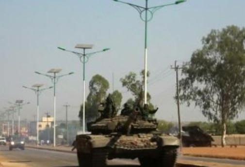 Affrontements violents au Soudan du Sud
