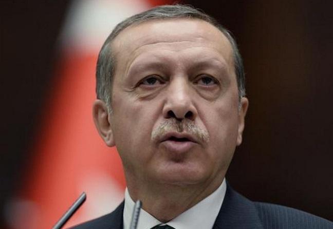 Opération spectaculaire anticorruption en Turquie
