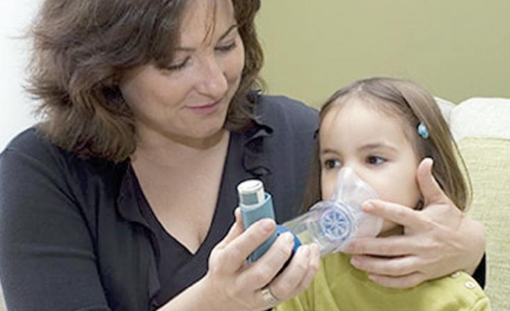 L'asthme, un réel problème de santé publique