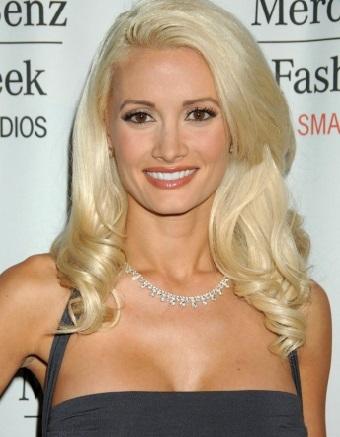 Ces stars adeptes de la chirurgie esthétique : Holly Madison