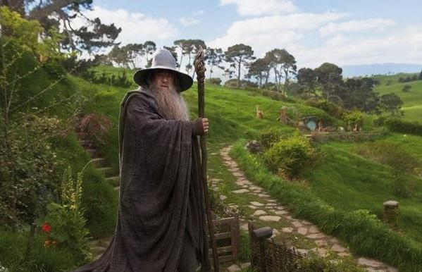 Tolkien: des scientifiques simulent le climat des Terres du Milieu