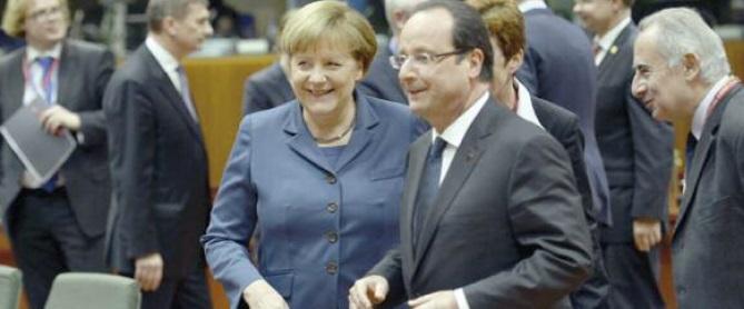 L'Europe peine à aller vers l'intégration