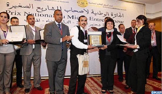 Vingt-quatre lauréats au Prix  national du micro-entrepreneur