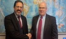RAM renforce son partenariat avec l'ONU