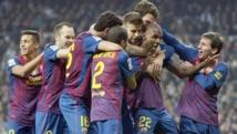 Le Real, le Barça et l'Espagne se défendent face à Bruxelles