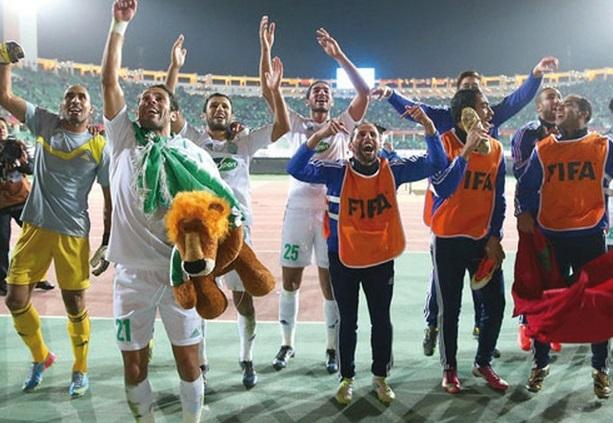 La presse chilienne salue la performance des Verts