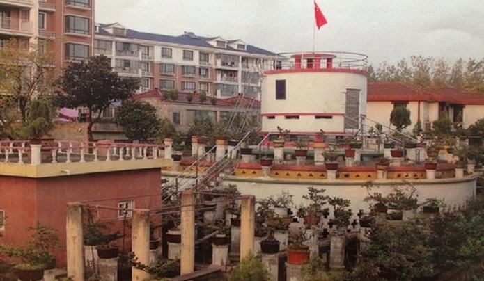 Un Shanghaïen réclame 34,3 millions d'euros après la destruction de son musée