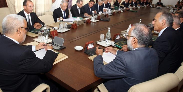 Les conseillers renvoient le projet de loi de Finances à la case départ