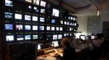 Le secteur de l'audiovisuel au centre d'un débat national