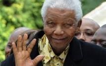 Insolite : La promesse du sosie de Mandela