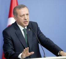 Erdogan  éclaboussé par une affaire de corruption  à l'approche  des municipales