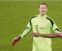 """Neuer : """"La qualité fait toujours la différence"""""""
