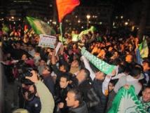 Les Casablancais fêtent le titre de vice-champion