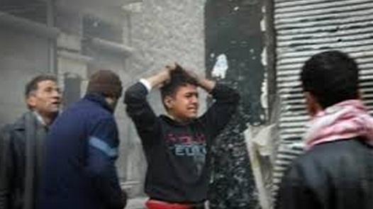 L'armée syrienne poursuit ses bombardements  sur Alep