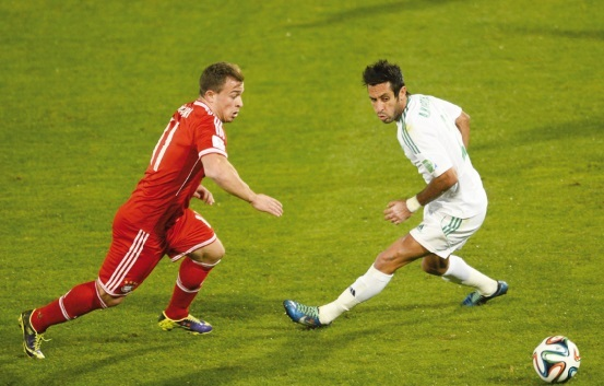Raja, l'hirondelle qui fait le printemps du football marocain