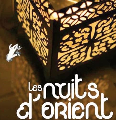 Dijon sous le charme des prestations artistiques marocaines