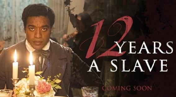 """""""12 Years A Slave"""" et """"American Bluff"""" en lice pour les prix de la critique"""