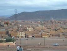 Découverte d'un corps décapité  à Khénifra