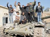 L'opposition syrienne menace de boycotter la conférence de Genève II