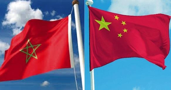 Le Maroc et la Chine conviennent de renforcer leur coopération