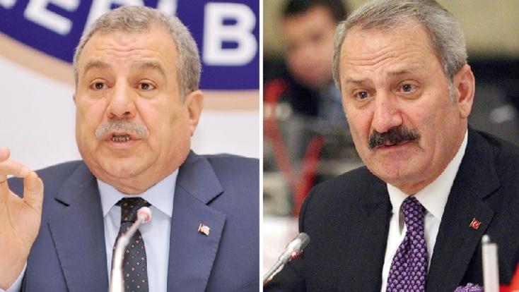 Le gouvernement turc éclaboussé par une affaire de corruption