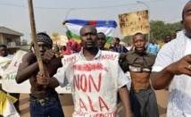 Bangui toujours en ébullition
